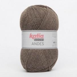 Andes Socks