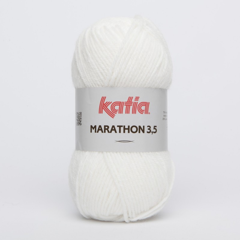 Marathon 3,5 - 1