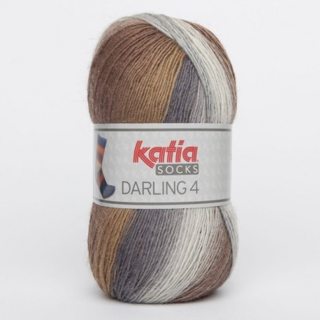 Darling 4 Socks - 61