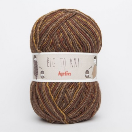 Big to Knit
