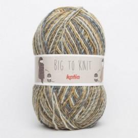 Big to Knit