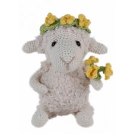 Kit Amigurumi Le Mouton Helene
