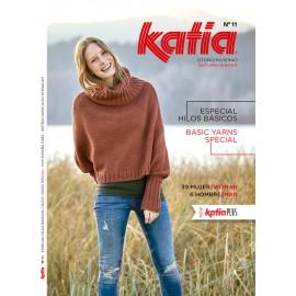 Catalogue Katia Basiques Nº 11