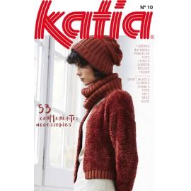 Catalogue Katia Compléments Nº 10