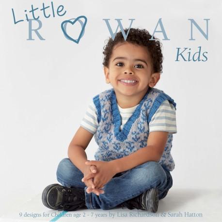 Little Rowan Kids