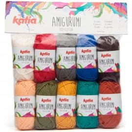 Amigurumi 100% Cotton