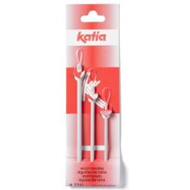 Aiguilles à Laine Katia