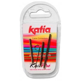 Connecteurs pour les câbles - Katia