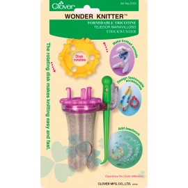 Métier à Tisser Wonder Knitter Clover