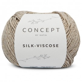 Katia Silk-Viscose