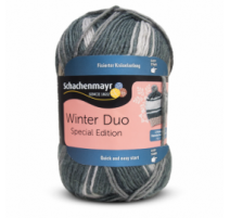 Schachenmayr Winter Duo