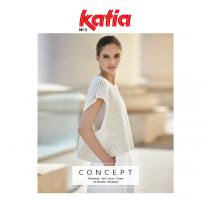 Catalogue Katia Femme Nº 3 Concept