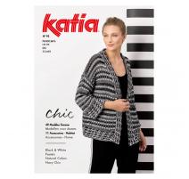 Catalogue Katia Femme Nº 93 Chic