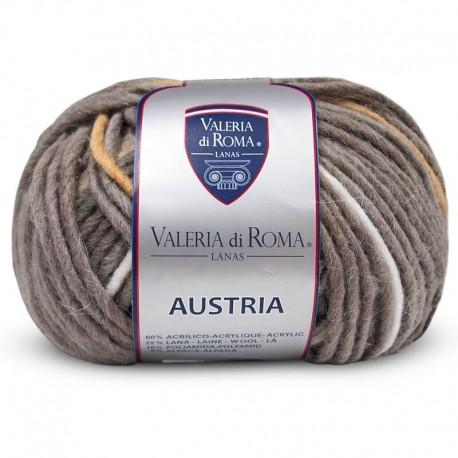 Valeria Di Roma Austria Stampa - 8010