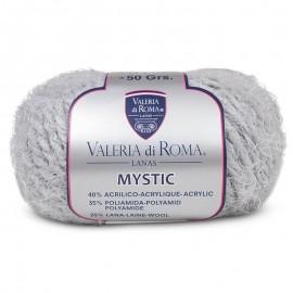Valeria Di Roma Mystic