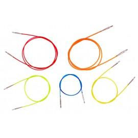 Câbles Échangeables de Couleurs de KnitPro