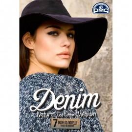 Catalogue DMC Denim Natura Just Cotton Medium
