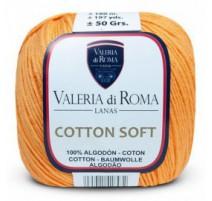 Valeria di Roma Cotton Soft