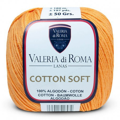 Valeria di Roma Cotton Soft