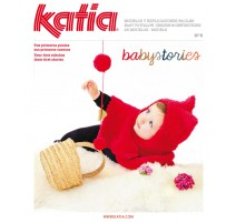 Catalogue Katia Babystories Nº 5 - 2017-2018