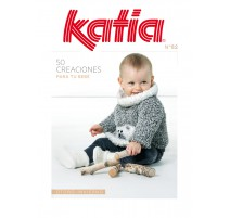 Catalogue Katia Layette Nº 82 - 2017-2018
