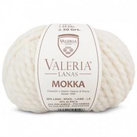 Valeria di Roma Mokka
