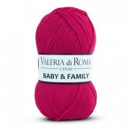 Valeria di Roma Baby & Family