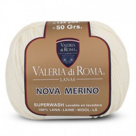 Valeria di Roma Nova Merino
