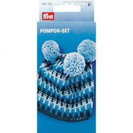 Set de Pompones Prym