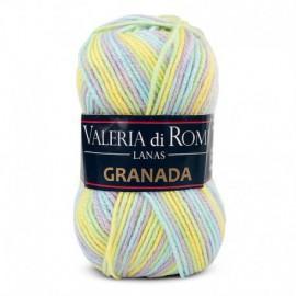 Valeria di Roma Granada