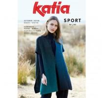 Catalogue Katia Femme Sport Nº 94 - 2017-2018