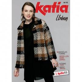Catalogue Katia Femme Urban Nº 95 - 2017-2018