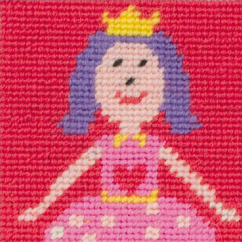 Anchor 1st Kit de Tapiceria - Ruby
