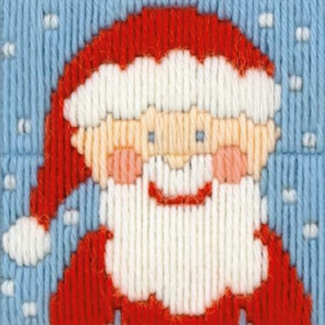 Anchor 1st Kit de Tapiceria - Santa