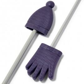 Protectores para agujas de doble punta Prym