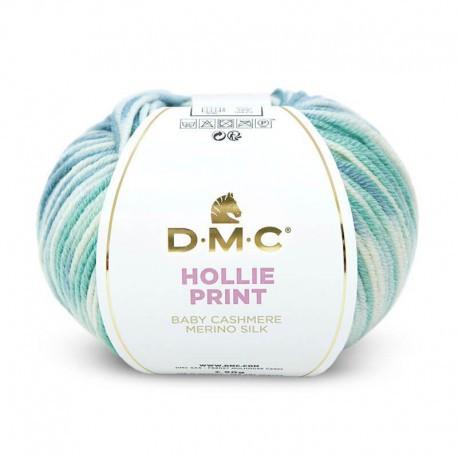 DMC Hollie Print