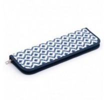 Étui pour aiguilles à tricoter - Scribble Diamond
