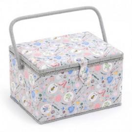 Boîte à couture - Homemade (Grande)