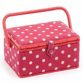 Boîte à couture - Red Dot...