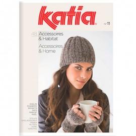 Catalogue Katia Accessoires Nº 11 - 2017-2018