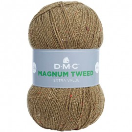 DMC Magnum Tweed