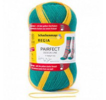 Regia Pairfect - Design Line by Arne & Carlos 4-ply