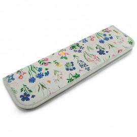 Estuche para agujas tricot - Spring Garden