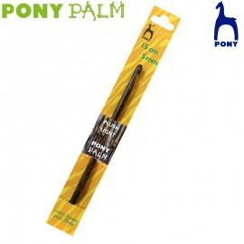 Crochets Palm - Pony