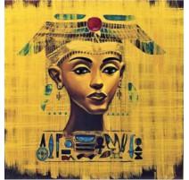 Kit Diamond Painting - Nefertari - Collection d Art