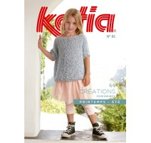 Catalogue Katia Enfants Nº 85 - 2018