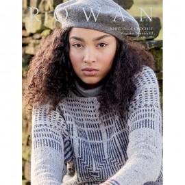Catalogue Rowan Nº 62 Knitting & Crochet