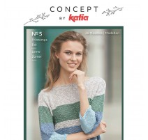 Catalogue Katia Concept Nº 5 - 2018