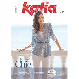 Catalogue Katia Femme Chic 97 - 2018