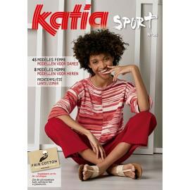 Catalogue Katia Femme Sport Nº 96